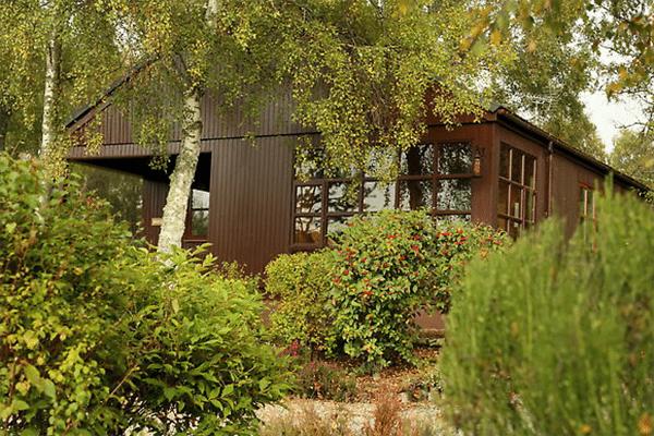 Eilean Lodge